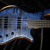 AC Guitars Unveils Über Graft Spec Bass Series