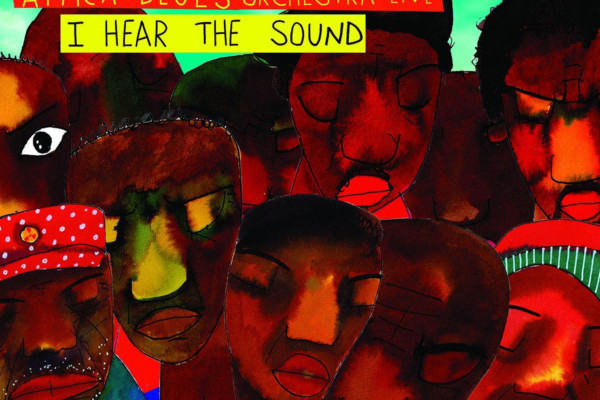 """Archie Shepp and Attica Blues Orchestra Release """"I Hear The Sound"""""""