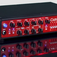 Carvin Introduces BX700 Bass Amplifier