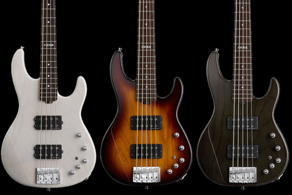 ESP To Unveil E-II Series Basses at NAMM