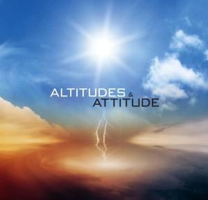 Frank Bello and David Ellefson: Altitudes & Attitude EP