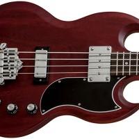 Gibson Announces 2014 SG Special Bass