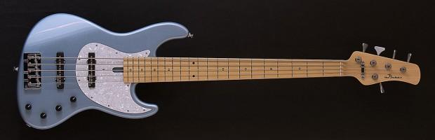 Tino Tedesco Primal 5-21 Bass