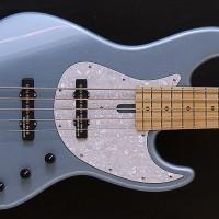 Tino Tedesco Announces The Primal Bass Series