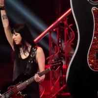 Squier Announces Eva Gardner Precision Bass