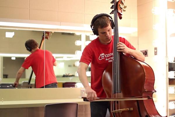 "Steve Metcalf: Muse's ""Plug In Baby"""