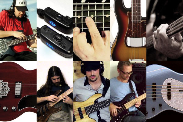 Weekly Top Ten: The Best in Bass for the Week of January 5