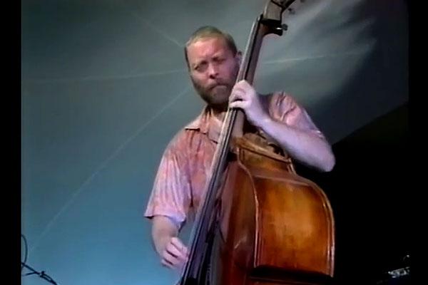 Pat Metheny Trio with Dave Holland: Vera Cruz