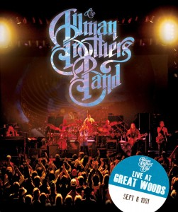 Allman Brothers Band: Live at Great Woods
