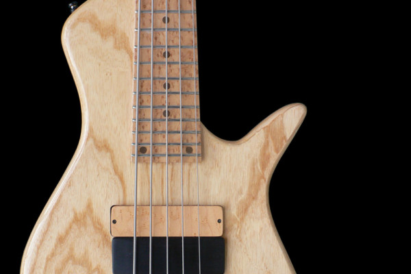 """Carlo Chirio Releases """"Double Thumb Technique For Electric Bass"""""""