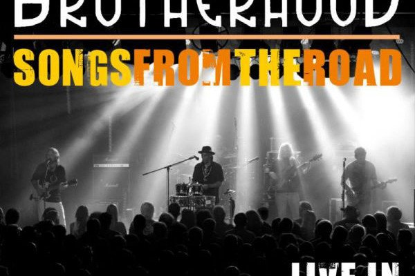 """Royal Southern Brotherhood Releases """"Songs From the Road: Live in Germany"""""""