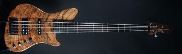 Alpher Instruments Mako Elite MBL 5 - full view