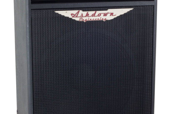Ashdown Launches Rootmaster Series Bass Amplifiers