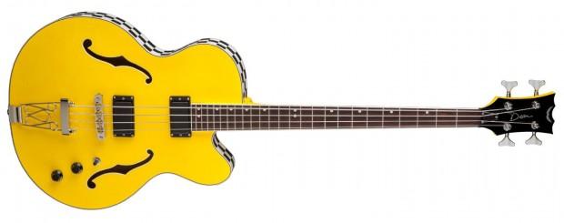 Dean Stylist Cabbie Bass