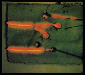 Miroslav Vitous Group Reissue