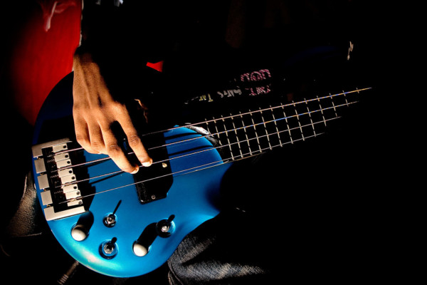 Focused Learning: A Bass Player's Guide to Practice and Rehearsals