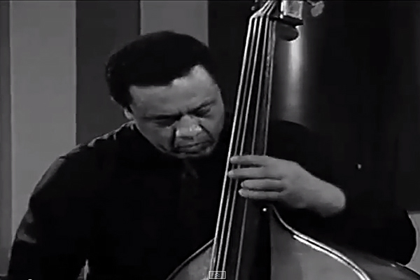 Charles Mingus Quintet: So Long Eric
