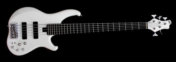 Anaconda Crusher Standard CX5 Bass
