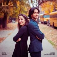 Andres Rotmistrovsky & Sofia Ribeiro: Lilás