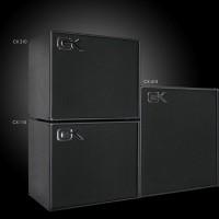 Gallien-Krueger Introduces CX Series Bass Cabinets