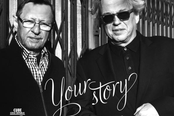 """George Mraz & David Hazeltine Trio Release """"Your Story"""""""