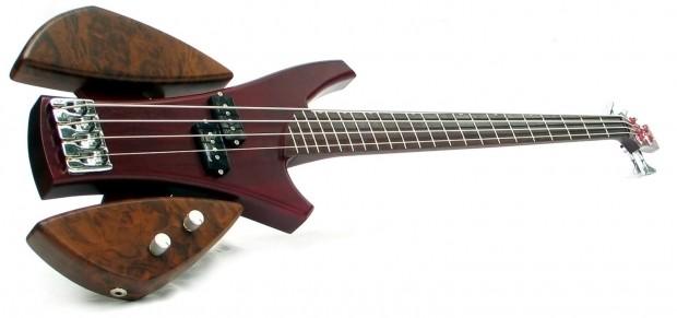Murray Kuun Elemental Bass