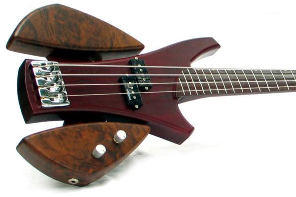 Bass of the Week: Murray Kuun Elemental
