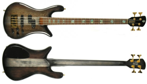 Spector Helium Bass