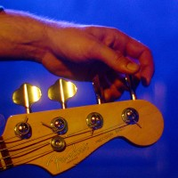Adjusting to Alternate Tunings on Bass