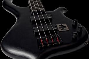 Klangkraft Tiefdruck IV EMG Bass - body