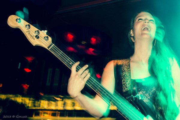 Building Confidence: Thoughts for Bass Players