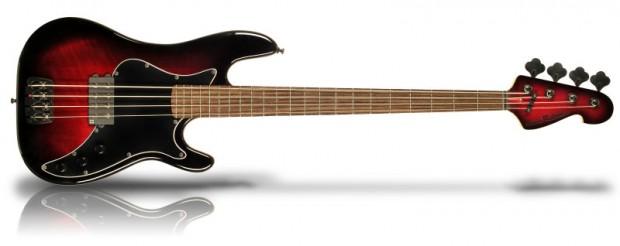 Sandberg Electra M4 Bass