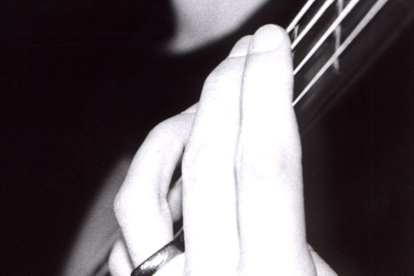 Left Hand Exercises and Resources for Bass Players