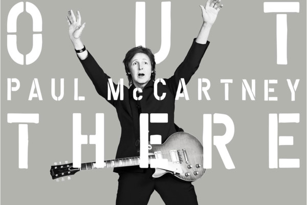 Paul McCartney Speaks on Health, Rescheduled Tour Dates