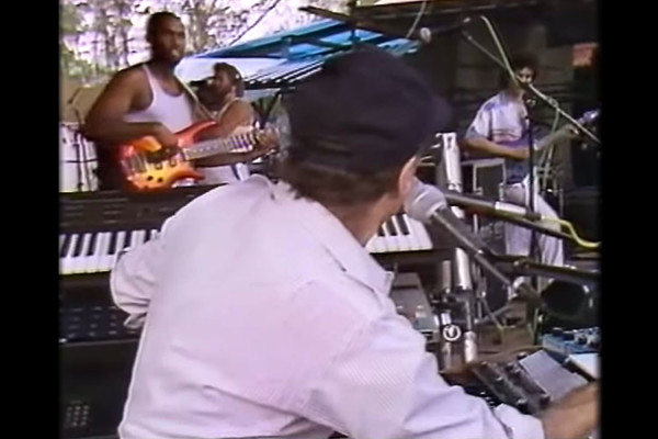 Zawinul Syndicate with Gerald Veasley: King Hip (1988)