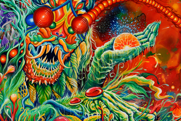 """Mastodon Releases """"Once More 'Round the Sun"""""""