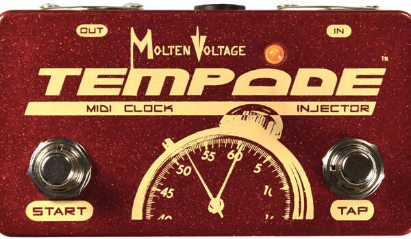 Molten Voltage Introduces The Tempode