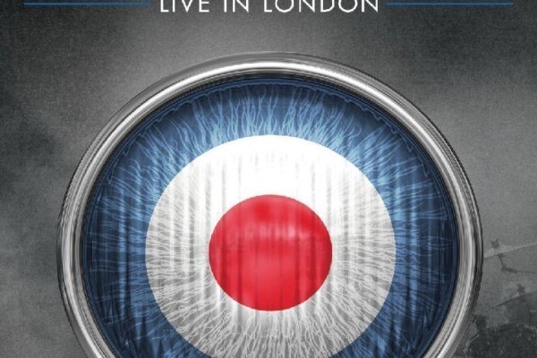 """The Who's """"Quadrophenia: Live in London"""" Show Released"""