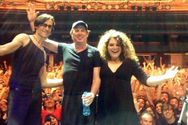 Adrian Belew Power Trio, Featuring Julie Slick, Announces Massive North American Tour