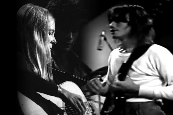 "Joni Mitchell & Jaco Pastorius: ""Shadows & Light"" Rare Live Recording"