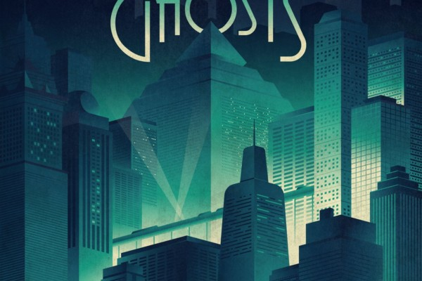 """Big Wreck Releases """"Ghosts"""""""