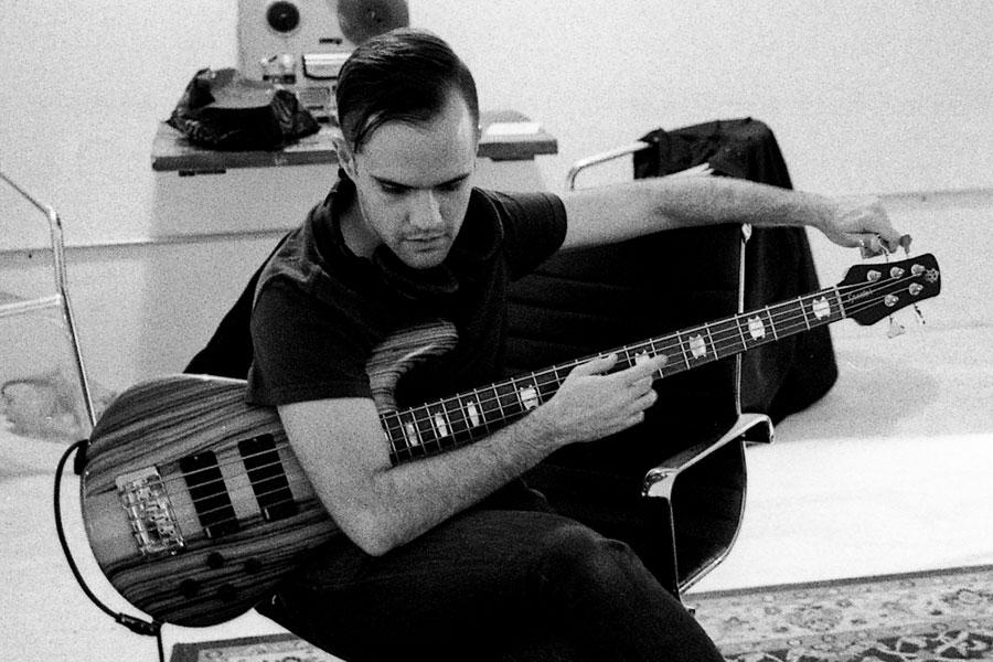 Dan Briggs (featured photo)