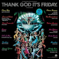 Donna Summer: Thank God It's Friday Soundtrack