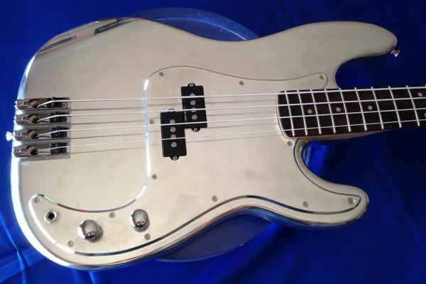 OZZtosh Introduces LUMA Aluminum Body Bass