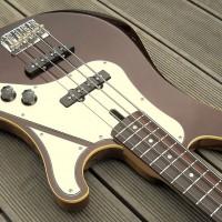 Bass of the Week: Paul Belgrado Stringed Instruments Custom AG #1