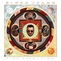 Ringo Starr: Time Takes Time