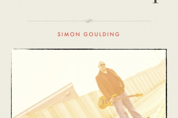 """Simon Goulding Releases """"Bass Workshop"""" Instructional Book"""