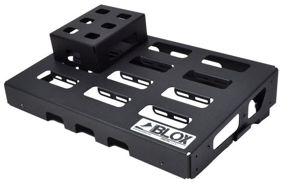 Digital Audio Labs Adds Expansion Products to Stompblox Pedalboard Line