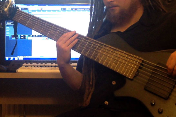 """Andrew Workman: Playthrough of Taken By The Tide's """"Long Pig"""""""