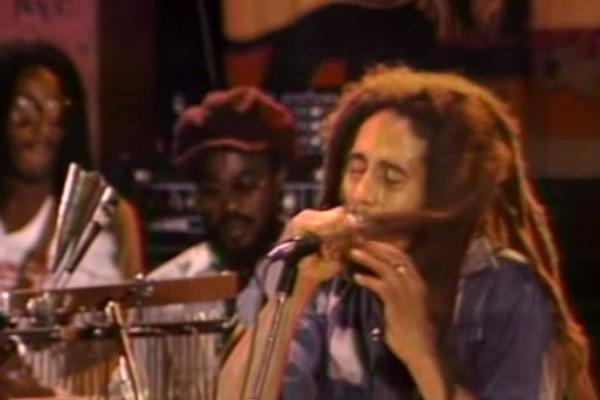 "Bob Marley & The Wailers: ""Stir It Up"", Live (1979)"